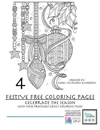 6 free printable coloring books pdf downloads Coloring book for adults pdf download free