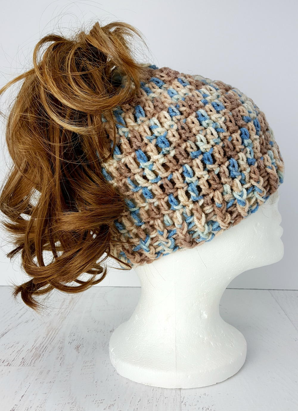 14 Men's Crochet Hat Patterns • Simply Collectible Crochet | 1379x1000