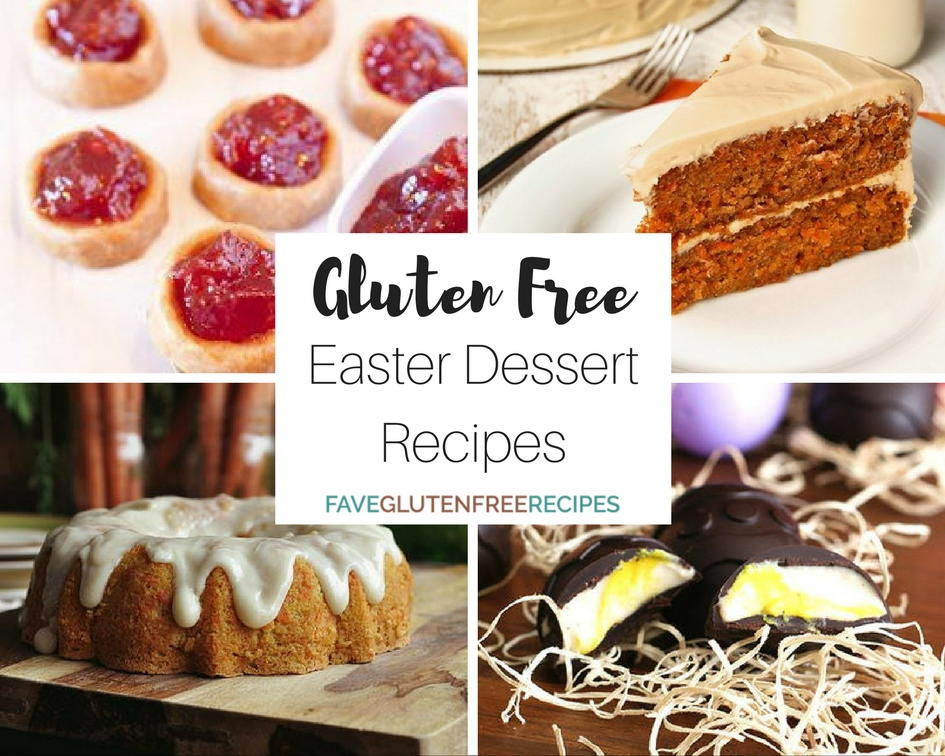 Easy easter food recipes