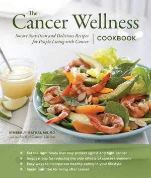 The Cancer Wellness Cookbook