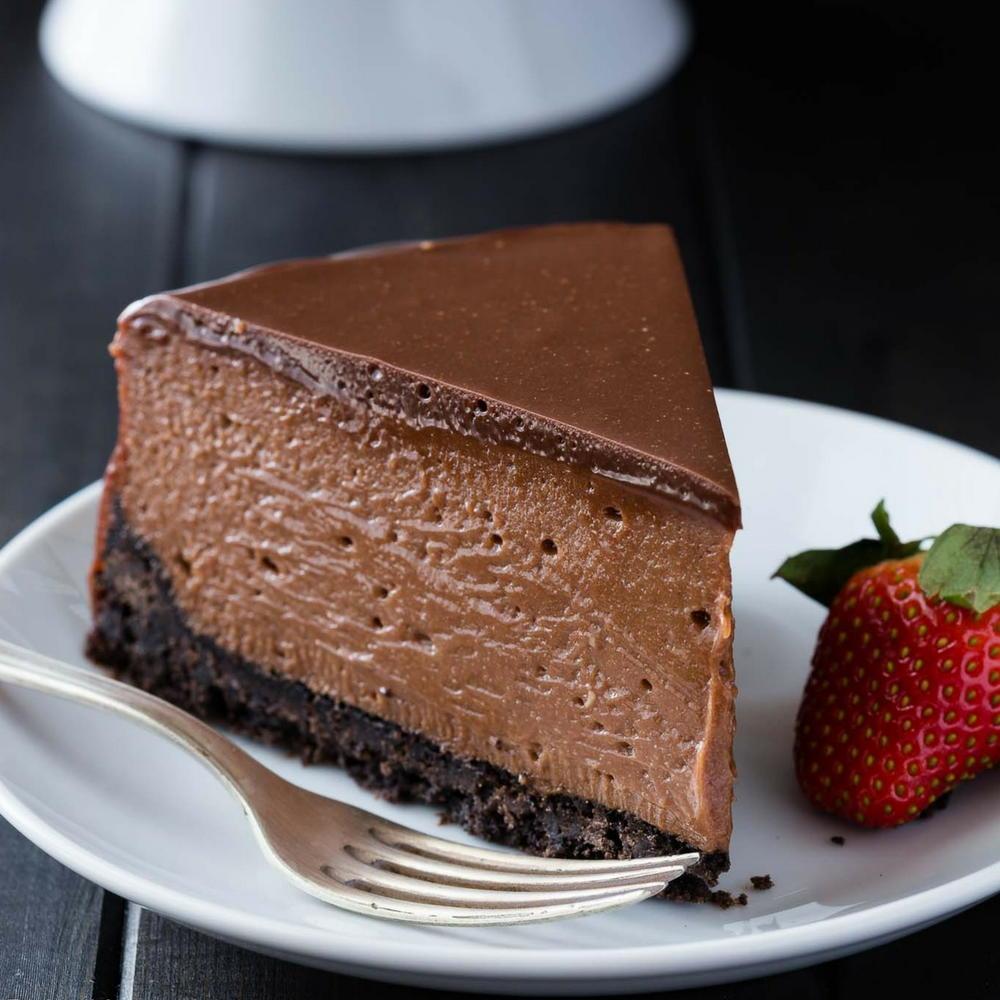Nutella Cheesecake Thebestdessertrecipes Com