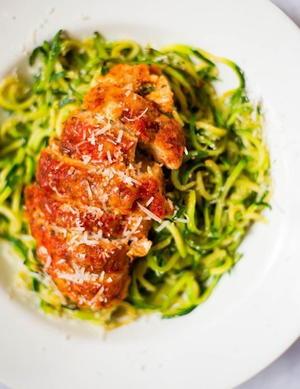 Low calorie olive garden copycat chicken marsala Low calorie options at olive garden
