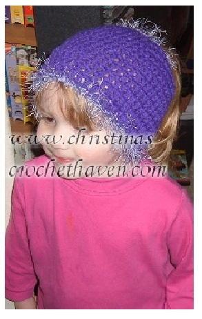 Ponytail Hat  966a962eefa