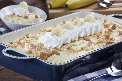 Banana Pudding Dream