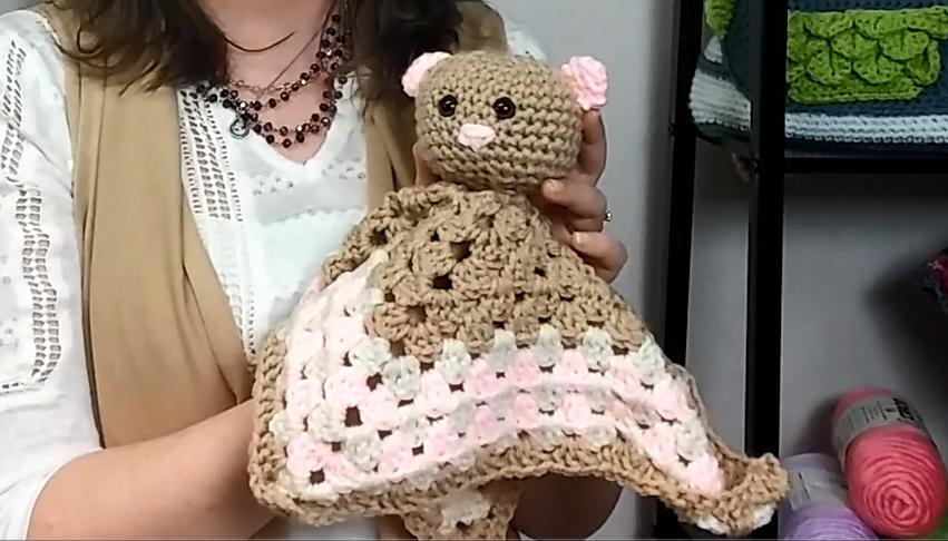 20+ Free Crochet Teddy Bear Patterns ⋆ Crochet Kingdom | 486x851