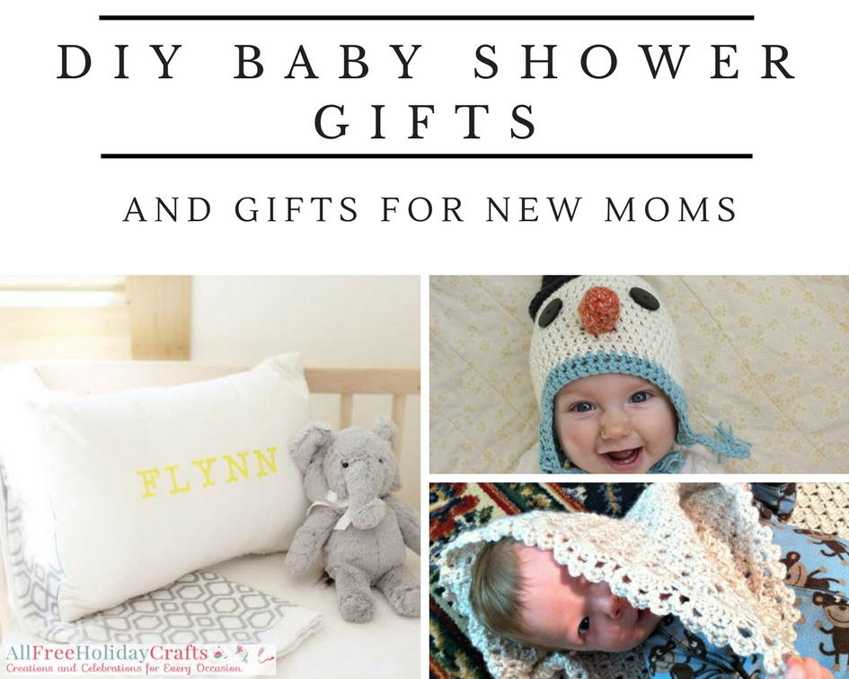 Baby Gifts For New Moms : Jaw dropping diy baby shower gifts and the best
