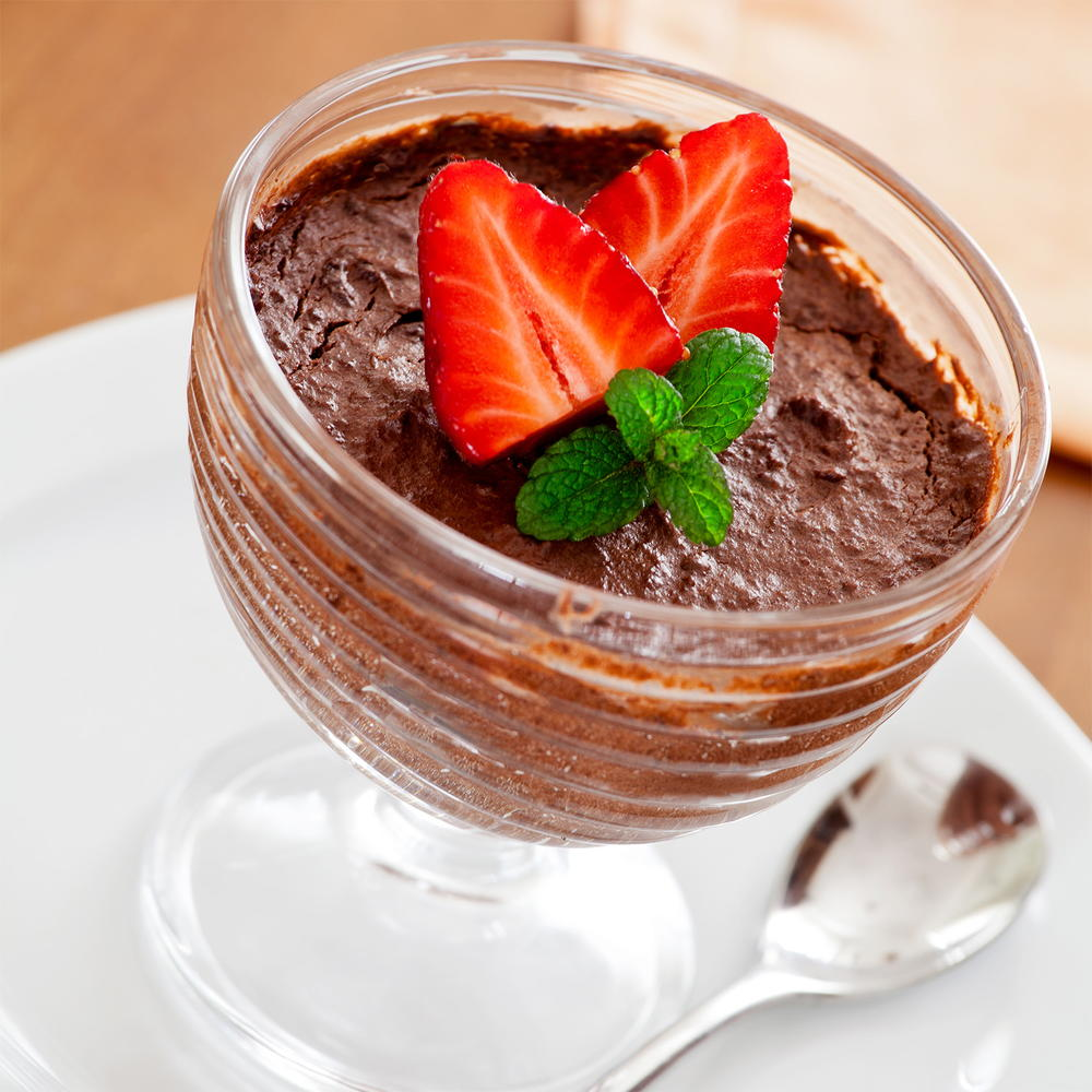 Chocolate Avocado Mousse Recipe Favehealthyrecipes Com