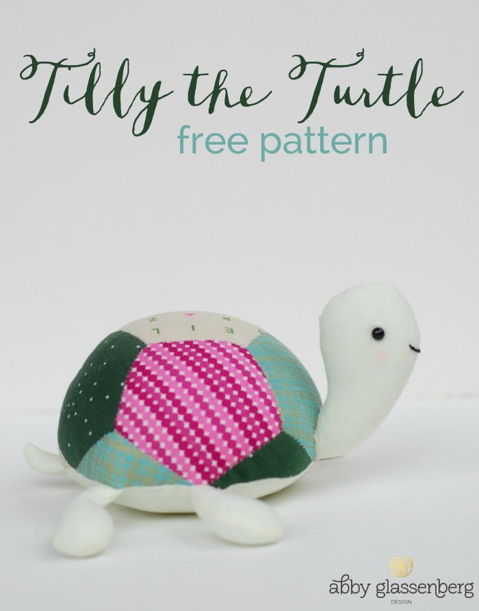 Tilly The Turtle Allfreesewing Com