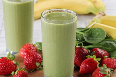 Yummy Green Smoothie