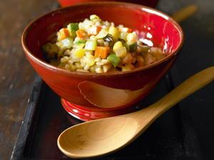 Roasted Sesame Seeds (Tongkkae)