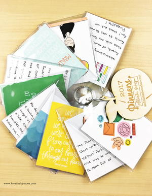 Quick and Easy Mini Memory Flip Book