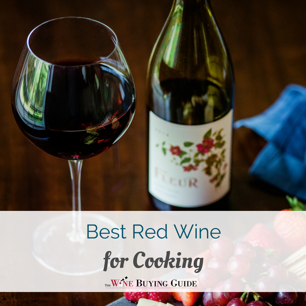 Best red wine for cooking short ribs