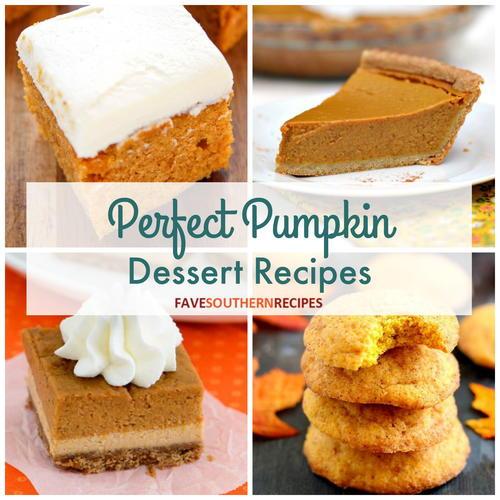 Great Pumpkin Dessert Recipe: The Best Bread Pudding Recipe: 9 Recipes For Easy Bread
