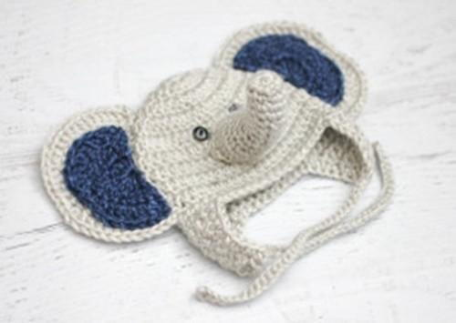 The Sweetest Crochet Elephant Patterns To Try | The WHOot | 355x500