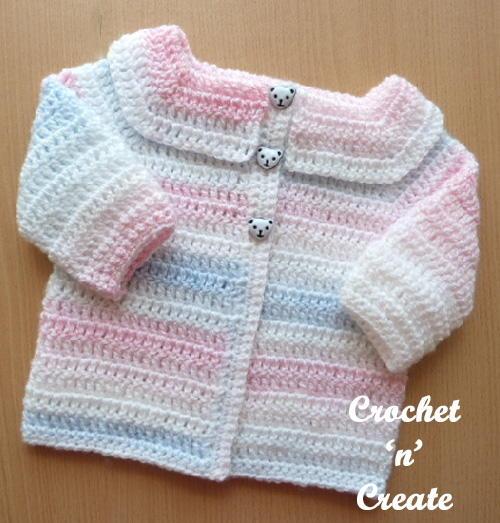 0970ee716ecc Easy Peasy Baby Cardigan