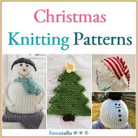 47 Christmas Knitting Patterns