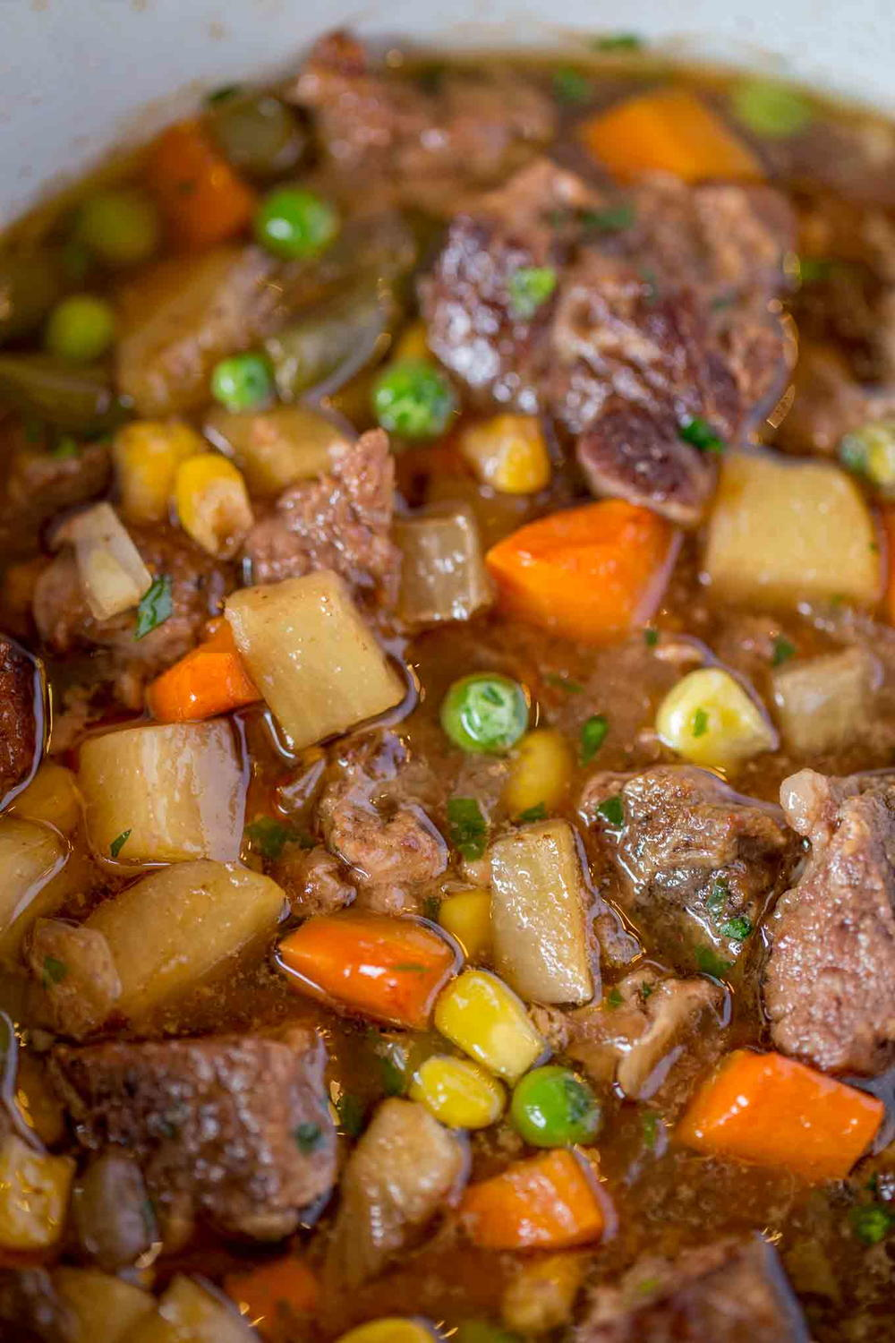 Southern Stew Beef Recipes
