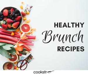 10 Healthy Brunch Recipes