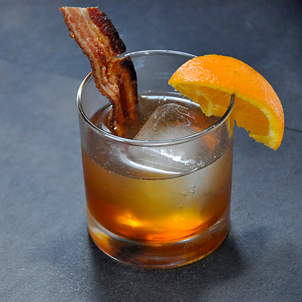 Classic cocktail recipes old fashioned 75