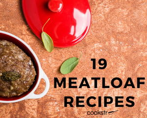 19 Meatloaf Recipes For Dinner Tonight