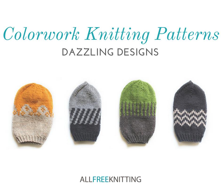 Knitting Pattern for Winter Dreams Fair Isle Cushion