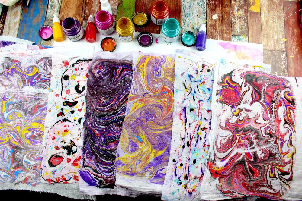 Modern Contemporary Textile Art