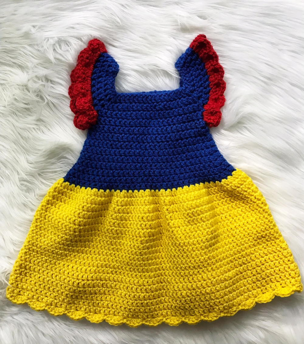 Crochet: Disney Patterns | 1131x1000
