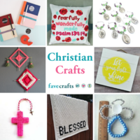 39 Christian Crafts