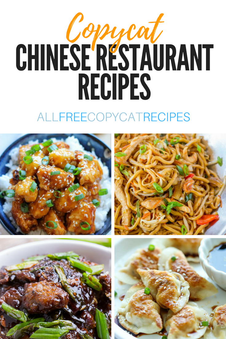 35 Copycat Chinese Restaurant Recipes Allfreecopycatrecipes Com