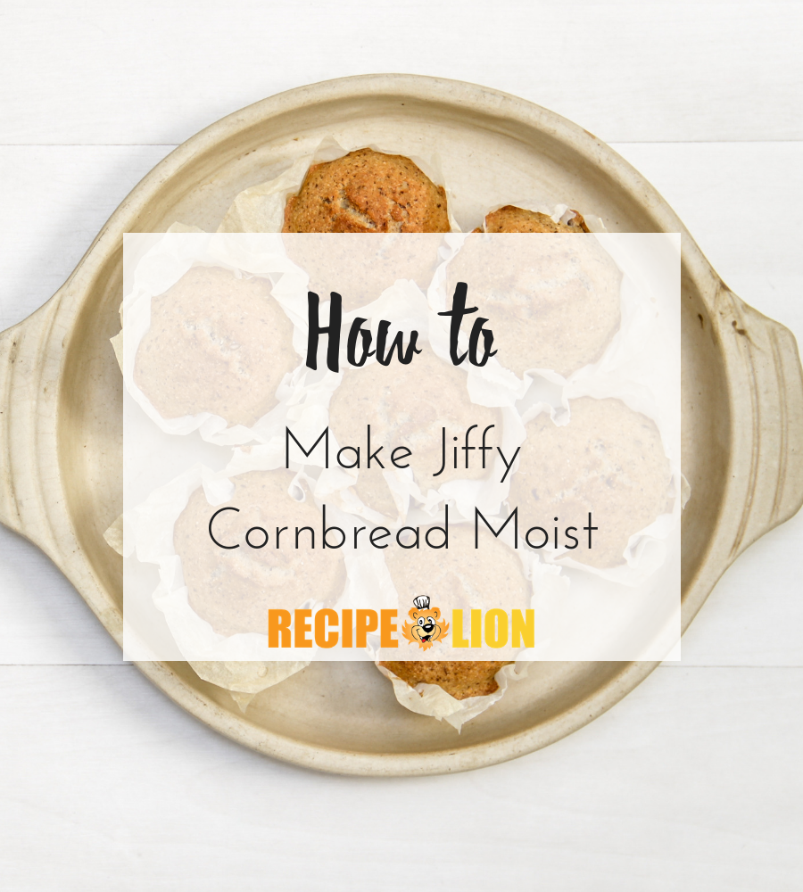 How To Make Jiffy Cornbread Moist Recipelion Com