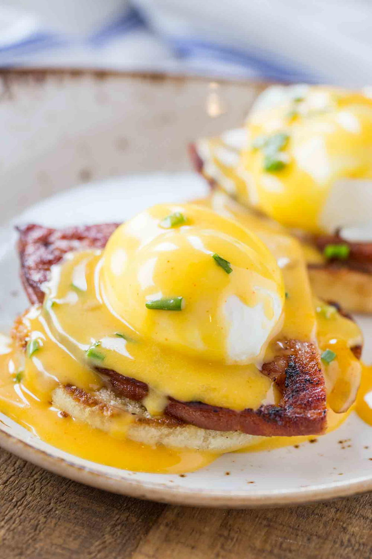 Eggs Benedict  AllFreeCopycatRecipes.com