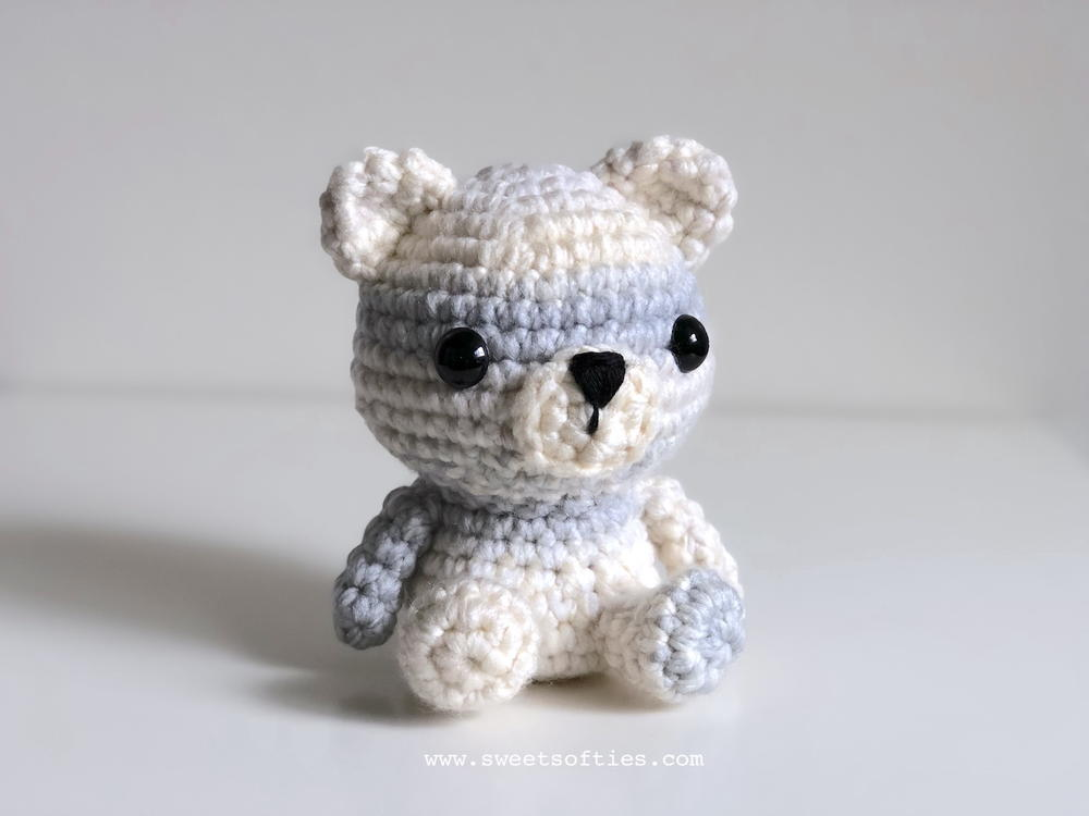 Christmas Teddy Bear | 750x1000