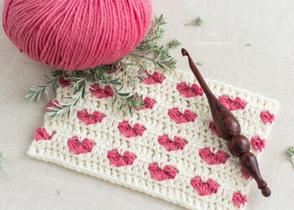 How To Crochet The Heart Stitch ExtraLarge1000 ID 2986397