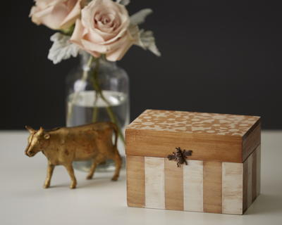 Heirloom DIY Keepsake Box