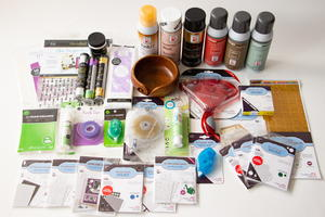 National Craft Month Extravagant Grand Prize Giveaway