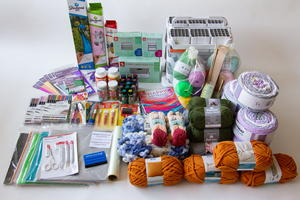 The Ultimate 2019 Crafter's Grand Prize Giveaway