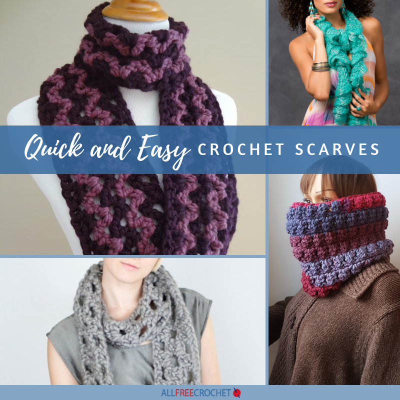 Quick and Easy Crochet Scarves square ExtraLarge800 ID 3195241