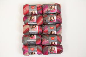 Red Heart Unforgettable Yarn Collection Giveaway