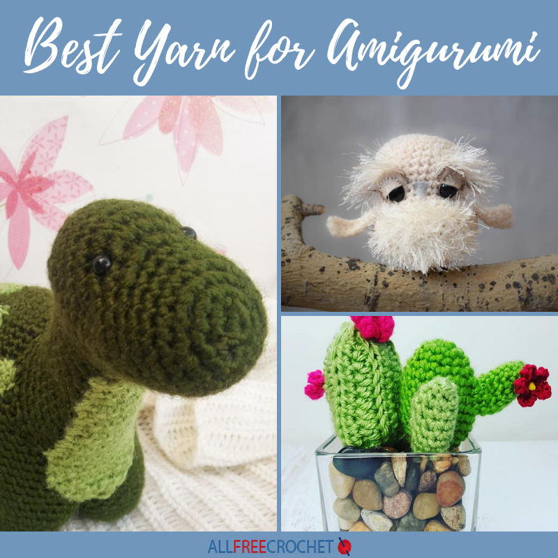 The Big Book of Little Amigurumi: 72 Seriously Cute Patterns to ... | 800x800