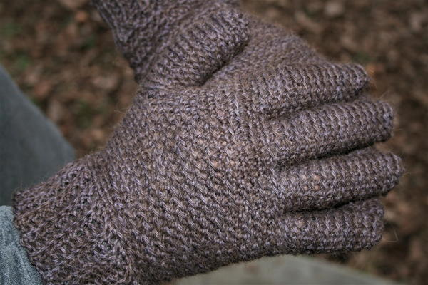 Slight Trail Men's Gloves