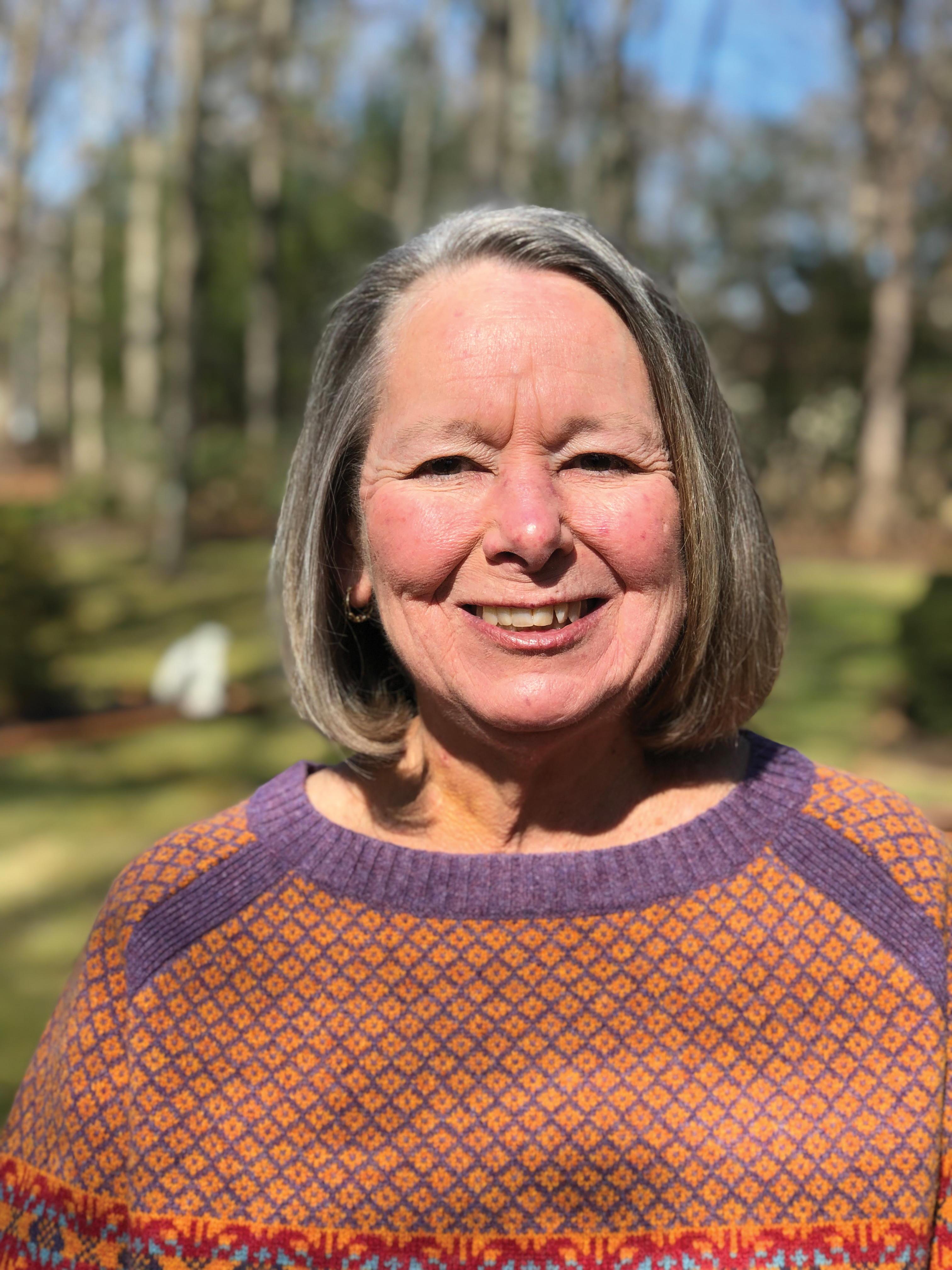 Jo Ann Hendrix: Class of 2019