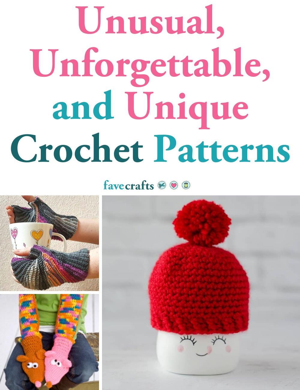 Small KnittingCrochet Project Drawstring Bag Daisies on Gray