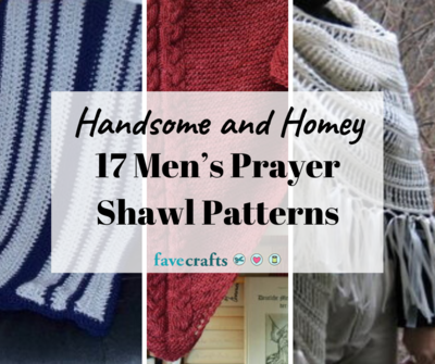 Mens Prayer Shawl Patterns