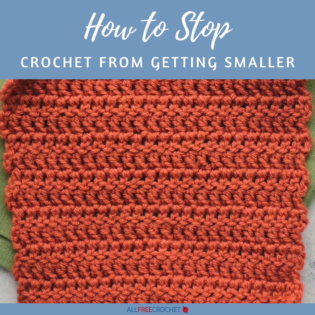 How to Stop Crochet from Getting Smaller square UserCommentImage ID 3569661