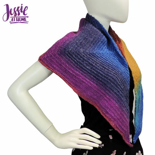 Extended Triangle Wrap