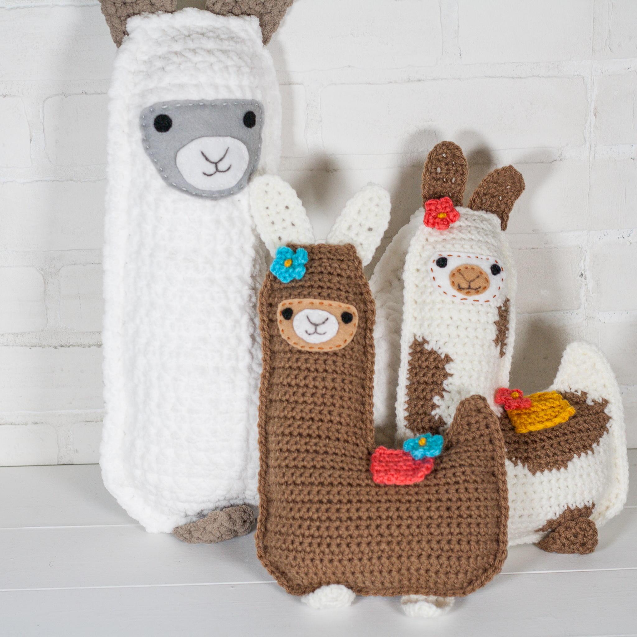 Crochet Llama-No-Drama Stitch Along: Materials List - YouTube | 2048x2048