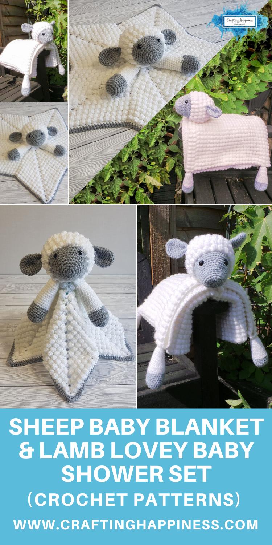 Cuddle Me Sheep amigurumi pattern - Amigurumi Today   1500x750