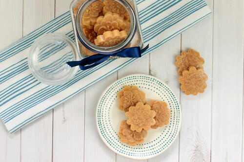 Low Carb Dog Treats