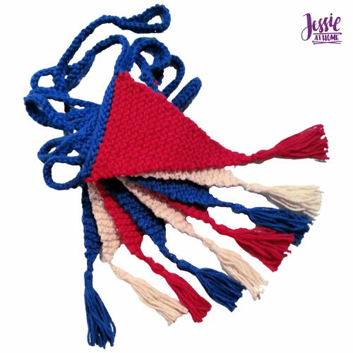 Grand Old Bunting