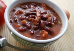Fabulous Vegetarian Chili